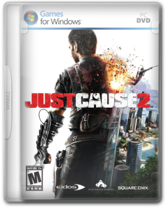 Just Cause 2 [Mediafire] Full PC Game